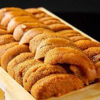 ◆食 材◆ 北海道産のうにを贅沢に使用した逸品もございます