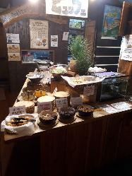 ◆沖縄のブランド牛で人気の石垣牛や、県産の新鮮な野菜を使用☆