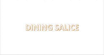 DINING SALICE(ダイニング サリチェ)