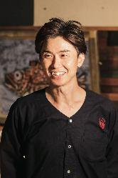 「和」の食を追求し続ける、店主・宮崎。そのこだわりをお届け。