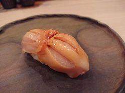 【鮮度抜群の旬の鮨】九州や熊本の魚介をメインに。