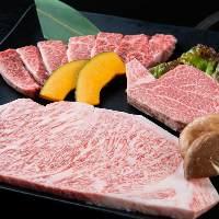 【オーナー厳選お肉満喫】 九州産!鮮度重視のお肉をご堪能♪
