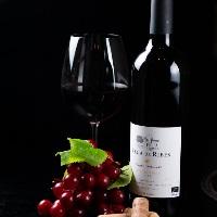 【極上マリアージュ】 相性ぴったりなワインも充実ラインナップ