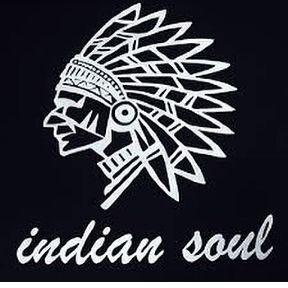 インディアン魂