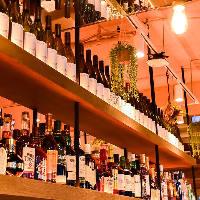 【ワイン】 記念日など大切な日を彩るボトルワインも完備