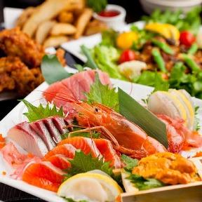 和牛炙り寿司とチーズ料理 ミート吉田 小倉店