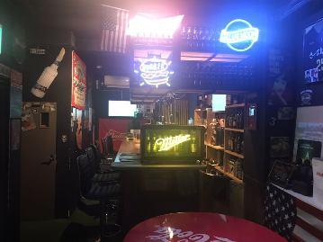 football & sports bar ESTADIO/エスタディオ