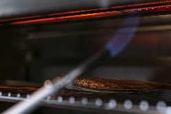 桜島の火山灰を活用した「灰干し料理専門店」です。