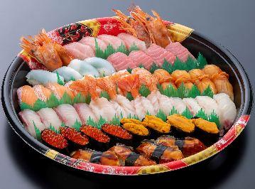 寿司まどか神宮店 image