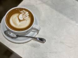 朝、昼、夜いつでも本格コーヒー!