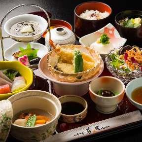 旬菜和食 夢咲屋 image