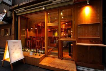 ワインの酒場 ディプント 銀座七丁目店