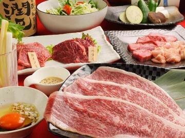 焼肉 汀亭 (みぎわてい) 久留米日吉町店 image