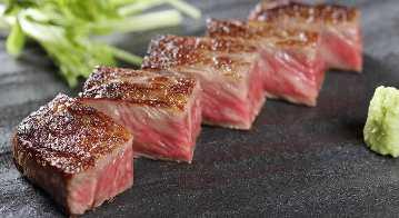 沖縄和牛鉄板焼 琉 image