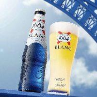【フランス産白ビール】 フローネンブルグ置いてます。