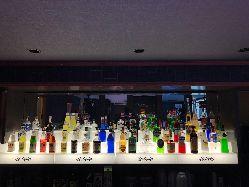 多種多様なお酒のラインナップ♪お好みのお酒を見つけて下さいね
