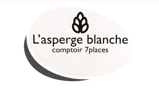 L'asperge blanche(ラスペルジュ ブランシュ) image