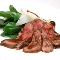 東京駅の上で本格イタリアンをお楽しみ下さい。