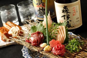 九州郷土料理&本格和食 おいどん 渋谷店の画像2