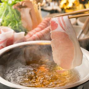 東京豚バザールの画像