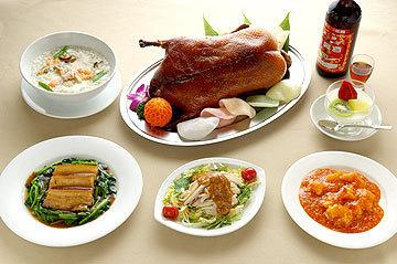 Shanghai Dining
