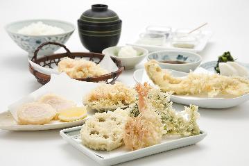天ぷら 新宿つな八 東京スカイツリータウンソラマチ店