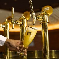 伝統の技術と徹底した品質管理が生み出す、専門店の生ビール