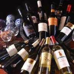 ソムリエが選んだ 居酒屋料理に合うワイン。全14種類!