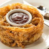 ◆特製オニオンローフ みんなでワイワイ食べるおすすめメニュー