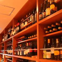 イタリアワイン150種類以上!!