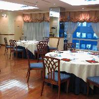 【富士の間】宴会場の着席 スタイルはご覧のイメージです