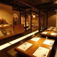 新宿西口の宴会に◎3Fフロア貸切は30名〜40名様までご利用可能