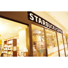 スターバックス コーヒー ルミネ立川店の画像