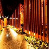 隠れ家風個室居酒屋♪渋谷での歓迎会,送別会,女子会にも。