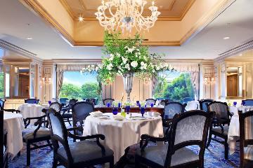 イタリア料理 「イル・テアトロ」/ホテル椿山荘東京の画像