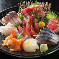 脂の乗った江戸前穴子 様々な料理でご提供