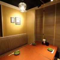 お食事会に最適!刺身10点盛りが味わえる6000円コース。
