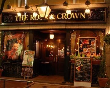 ROSE&CROWN 新橋店