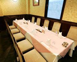 2階フロアは少人数でのご宴会用に向いています☆ 10名様~個室