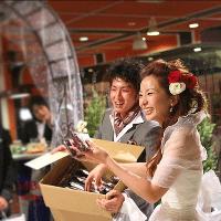 [結婚式二次会にも♪] 実績多数!経験豊富なプランナーも在籍
