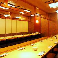 【宴会するなら!】 12名様や16名様対応可能個室有。