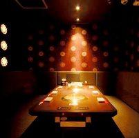 川崎でのご宴会、女子会、お食事会、デートなどにご利用下さい♪