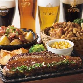 ビヤレストラン銀座ライオン アトレ恵比寿店の画像