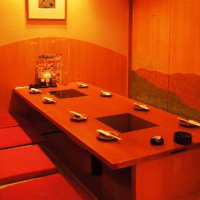 個室居酒屋 素材屋 飯田橋店