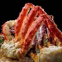 北海道といえば蟹!毛蟹・タラバ蟹・ズワイ蟹を堪能♪