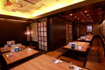 九州料理×個室 おいどん 西新宿店の画像