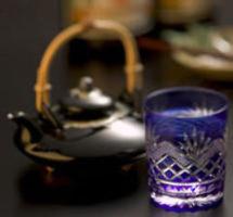 季節に沿った素材を引き立てるお飲物を各種ご用意しております。