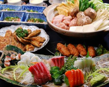 魚と名古屋コーチン 遊家 二子玉川店の画像
