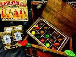 バー専用チョコレート『アールガッド』全20種類取り扱い中!
