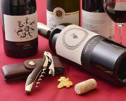 [ソムリエ厳選] お料理に合うスペイン各地のワインを厳選♪